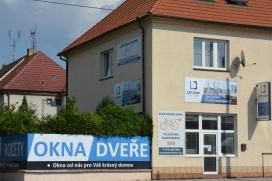 Sídlo Plzeň